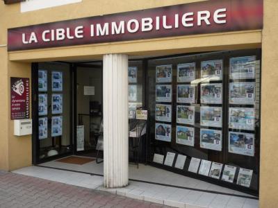 La Cible Immobilière - Agence immobilière - Aix-les-Bains