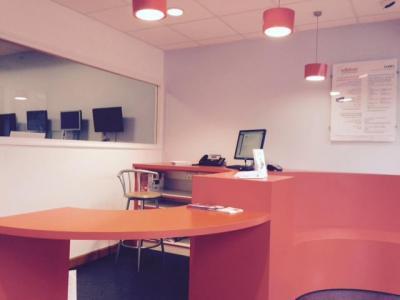 Adidom - Conseil, services et maintenance informatique - Bourg-en-Bresse