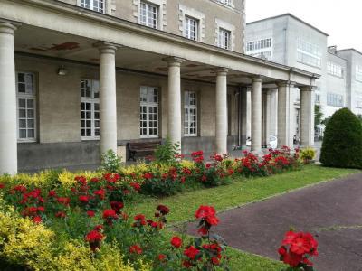 Université de Nantes IUT de Nantes - Enseignement supérieur public - Nantes