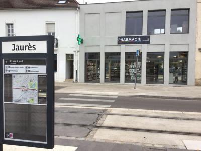 Pharmacie Jaurès - Pharmacie - Dijon