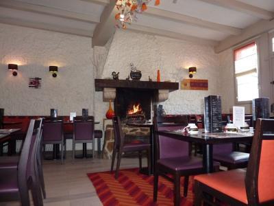 Crêperie Saint Georges Lorient - Restaurant - Lorient
