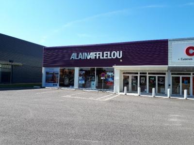 Alain Afflelou - Opticien - Saint-Dizier