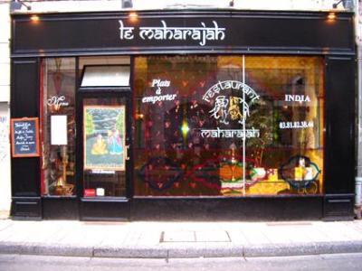 Le Maharajah - Restaurant - Besançon