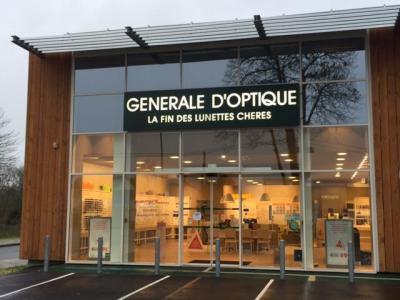 Générale D'optique - Audioprothésiste - Libourne