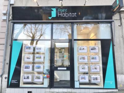 Point Habitat - Agence immobilière - Rodez