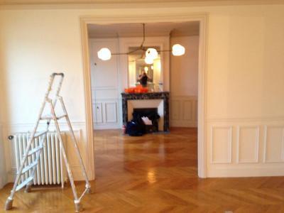 Makocki Miroslaw - Rénovation immobilière - Senlis