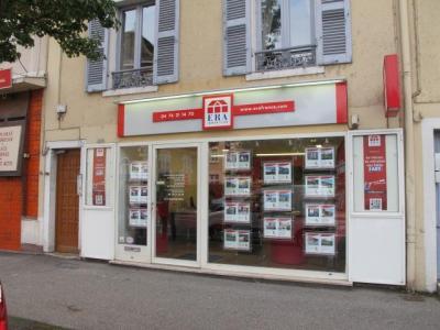 Era Agence Immobiliere De Brou - Agence immobilière - Bourg-en-Bresse