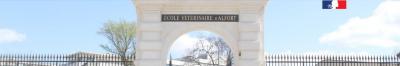 École nationale vétérinaire d'Alfort - EnvA - Enseignement supérieur public - Maisons-Alfort
