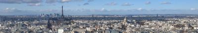 Societe Philippe & Vincent - Géomètre-expert - Paris