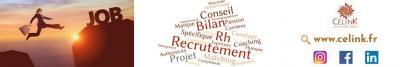 Celink Recrutement Outplacement Cadre - Conseil en organisation et gestion - Rouen