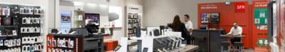 Boutique SFR PARIS POISSONNIERE - Vente de téléphonie - Paris