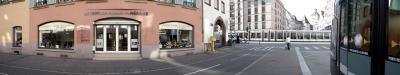 Pompes Funèbres Publiques Rhénanes Marbrerie - Cimetière - Strasbourg