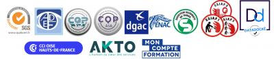 Ecole de Formation Aux Métiers de la Sécurite - Matériel de protection vol - Beauvais
