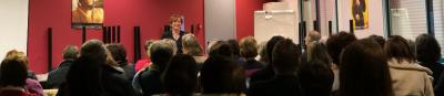 Marie-Pascale Lemaire - Coaching de vie - Clermont-Ferrand