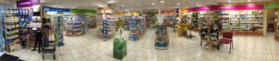 Pharmacie Akbaraly - Goudouneche - Pharmacie - Talence