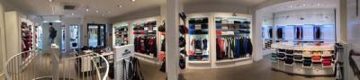 Lacoste Boutique - Vêtements sportswear - Chartres