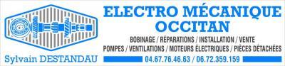 Electro Mecanique Occitan - Maintenance industrielle - Béziers