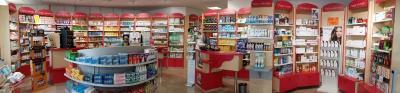 Pharmacie 2000 - Pharmacie - Dijon