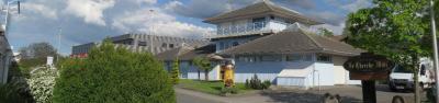 Perrin Publicité PBS - Enseignes - Thonon-les-Bains