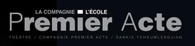 Compagnie 1er Acte - Enseignement pour les professions artistiques - Villeurbanne