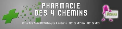 Giphar - Pharmacie - Bruay-la-Buissière