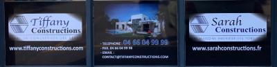 Sarah Constructions C.d.c. Constructions - Constructeur de maisons individuelles - Nîmes