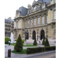 Mairie - NEUILLY SUR SEINE