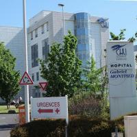 Hôpital Gabriel-Montpied (CHU) - CLERMONT FERRAND