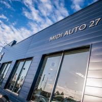 Midi Auto 27 (SARL) - NORMANVILLE