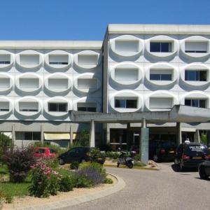 Centre Hospitalier du Forez - Centre de radiologie et d'imagerie médicale - Montbrison