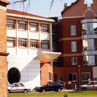 Hôpital de Montauban - MONTAUBAN CEDEX