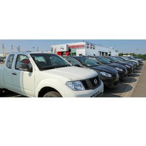 Nissan - Garage automobile - Soissons