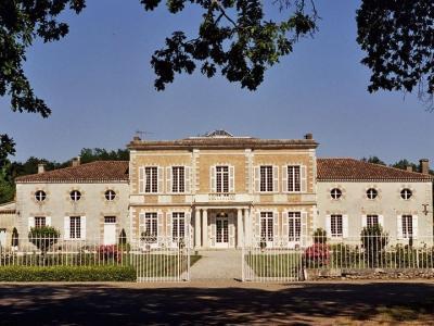 Château De Cujac - Location de salles - Saint-Aubin-de-Médoc
