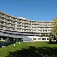 Centre Hospitalier Public du Cotentin - VALOGNES