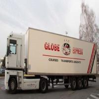 AAC Globe Express - GENNEVILLIERS