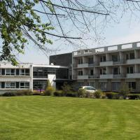 Centre de Soins de Suite Betharram - HÉROUVILLE SAINT CLAIR