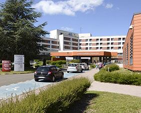 Centre Hospitalier Simone Veil de Beauvais - Chirurgien-dentiste et docteur en chirurgie dentaire - Beauvais