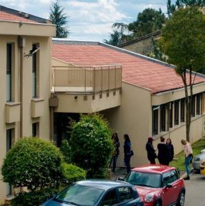 Institut de formation en soins infirmiers et d'aides-soignants - centre hospital - Enseignement pour le social et le paramédical - Aubenas