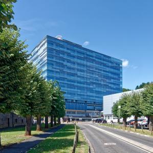 Centre Hospitalier - Enseignement pour le social et le paramédical - Brive-la-Gaillarde