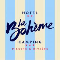 La Boheme - TOURNON SUR RHONE