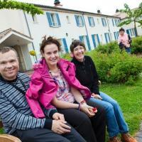Fondation Perce-Neige - MAREIL SUR MAULDRE