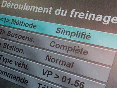 Autosur Angoulême - Contrôle technique de véhicules - Angoulême