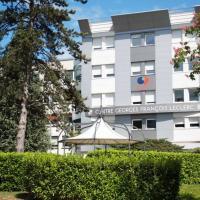 Centre Régional de Lutte Contre le Cancer Georges François Leclerc (CGFL) - DIJON CEDEX