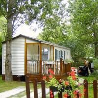 Le Cattiaux Camping - COURDIMANCHE SUR ESSONNE