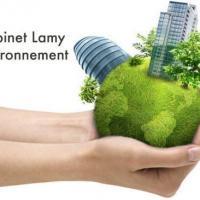 CABINET LAMY ENVIRONNEMENT - LYON
