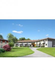 Maison De Saint Aubin (La) - Maison de retraite privée - Saint-Aubin-de-Médoc