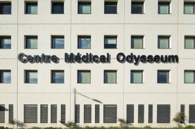 Oc Santé - Clinique - Montpellier