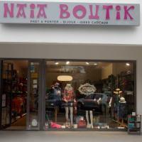 Naia Boutik - CAMBO LES BAINS