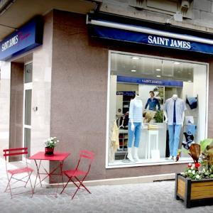 Saint James Boutique - Vêtements femme - Brive-la-Gaillarde