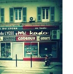 Forini Sébastien - Bureau de tabac - Bastia